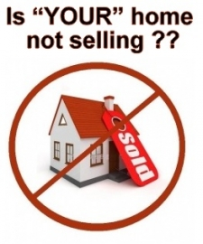 If you cant sell it......then RENT IT!!